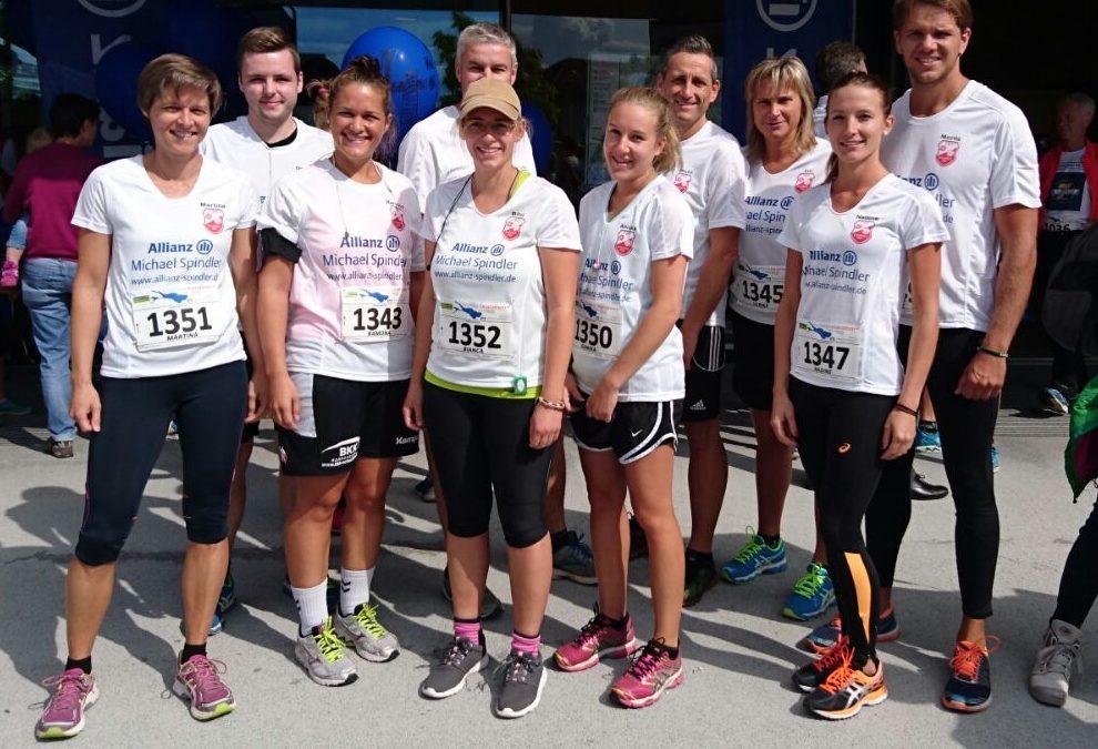 Halbmarathon Bodensee 2016
