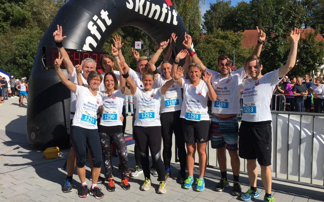 Halbmarathon Bodensee 2017