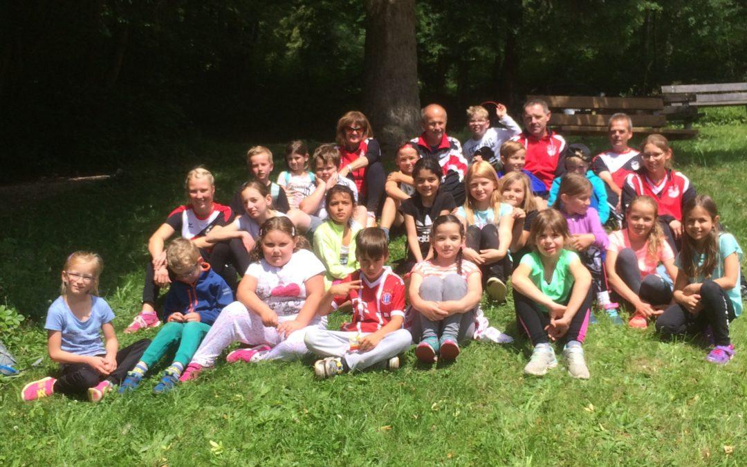 Schulsporttag 2018